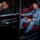 Conor McGregor与弗拉基米尔·普京一起观看世界杯